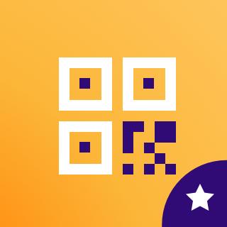 Icon: QR Code Generator